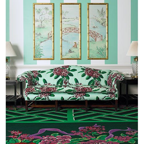 Greenbrier Classic Hotel Rooms