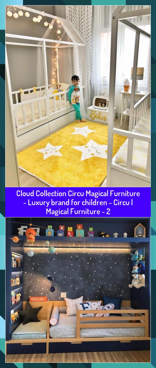 Cloud Collection Circu Magical Furniture  Luxury brand for children  Circu  Magical Furniture  2