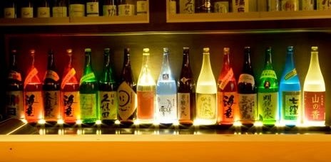 Apéro Japonais - Tous les jeudis soirs, forfait Isakaya à 30 euros : dégustation de 7 différents sakés + 7 mini bouchées.  Du jeudi 14 octobre au jeudi 2 décembre inclus  Youlin, 3 rue Valette, 75005 Paris  Tél : 01 43 26 05 32, réservation conseillée