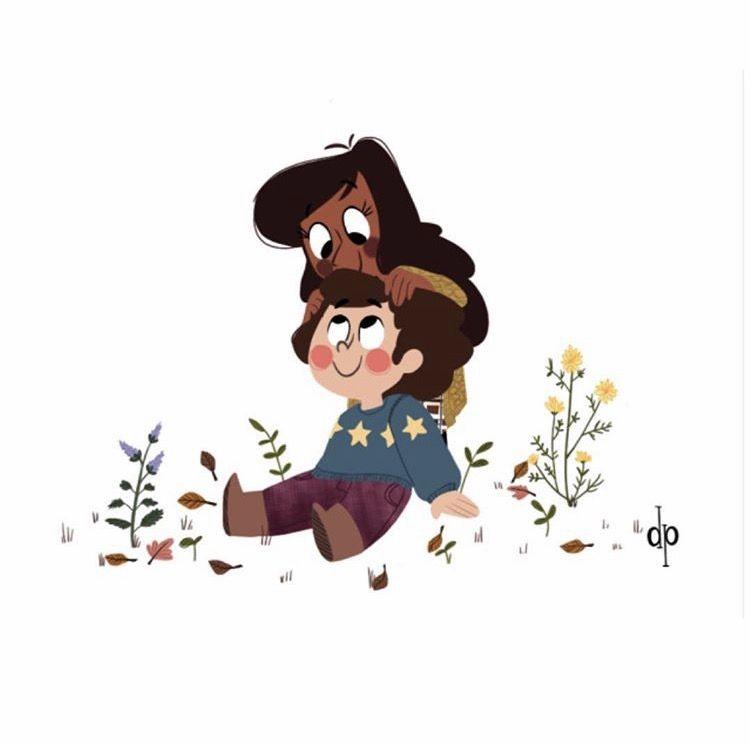 Steven & Connie