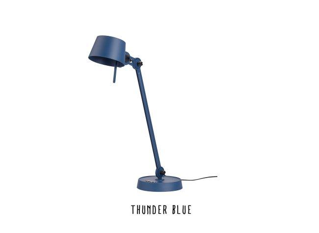 Bolt desk lamp single arm collection tonone webshop www tonone com