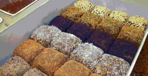 طريقة عمل التمرية في المنزل طريقة Arabic Dessert Food Arabic Food