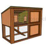 XL Dog House Free DIY Plans