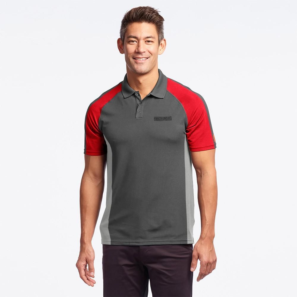 adad6d2aeada2 GC Altotting Short Sleeve Contrast Panel Polo Shirt for just PKR399.00.   exportleftovers