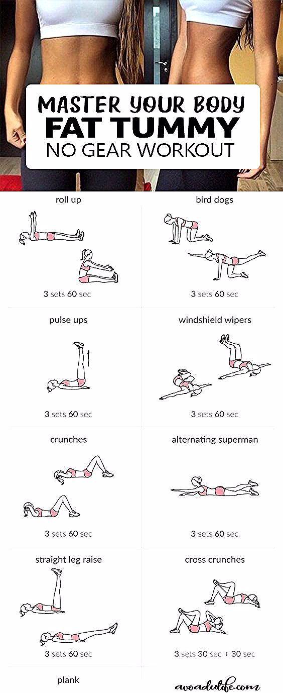Hast du zu viel Bauchfett? Bauchfett werden Sie von Diät-Workout-Arten von be - Estella K. -  fitnes...
