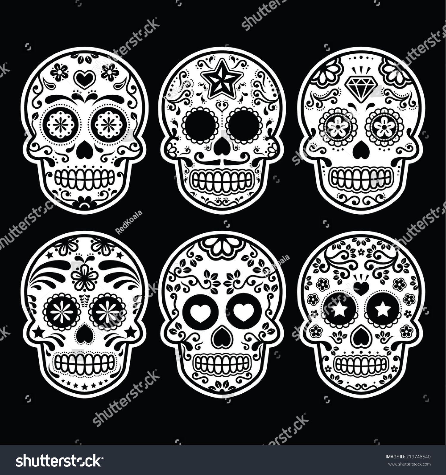 Pin Op Dia De Los Muertos