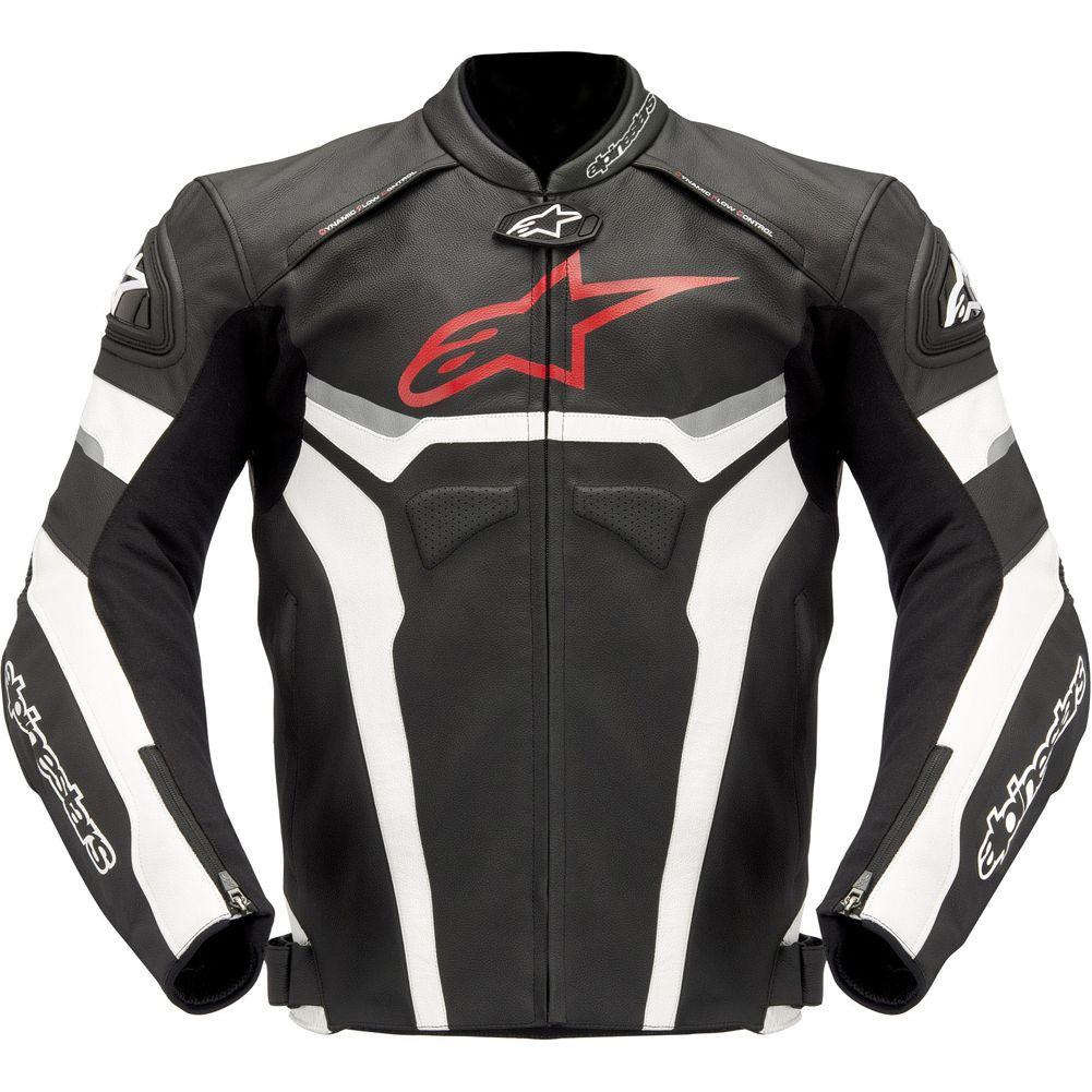 A No Nonsense Sport Bike Jacket The Alpinestars Celer Features An
