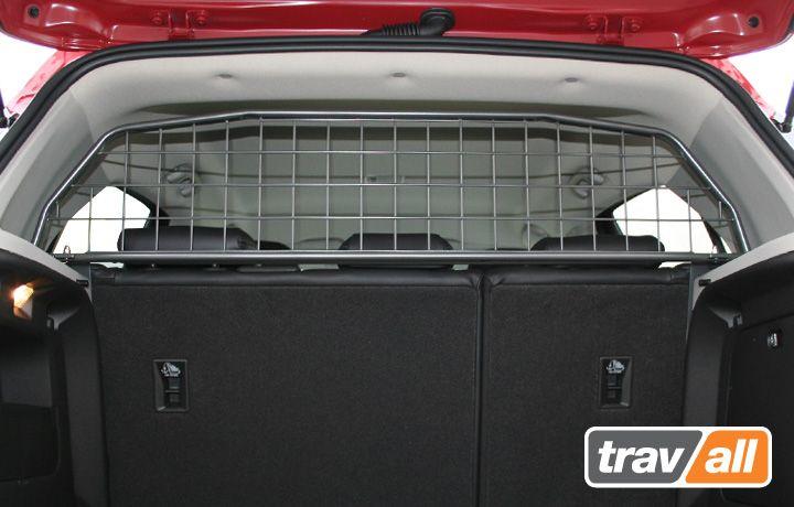 Custom Made Dog Guard For Vauxhall Mokka 2012 On Vauxhall Mokka Chevrolet Trax Dog Car Accessories