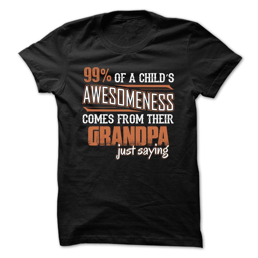 Love Tshirt name printing] Awesome Grandma Shirt Tshirt-Online ...