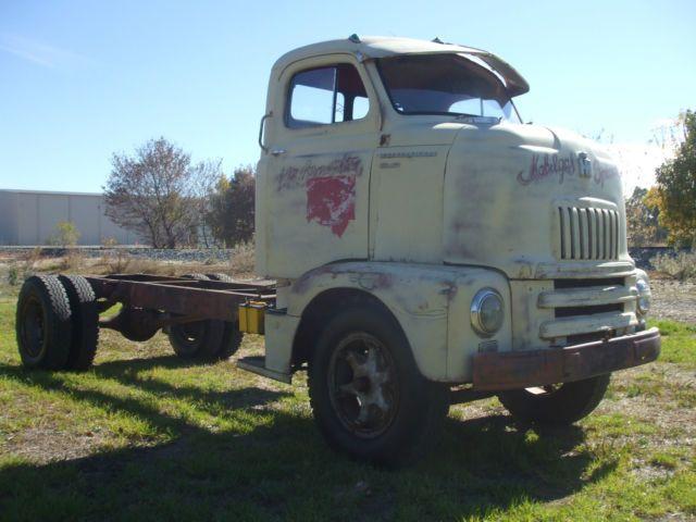 International Asc 160 Australian Rhd Coe Old Trucks Trucks