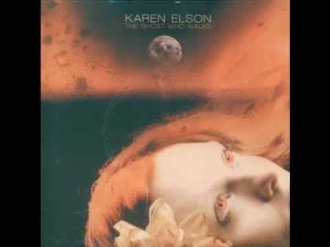 A Thief At My Door- Karen Elson
