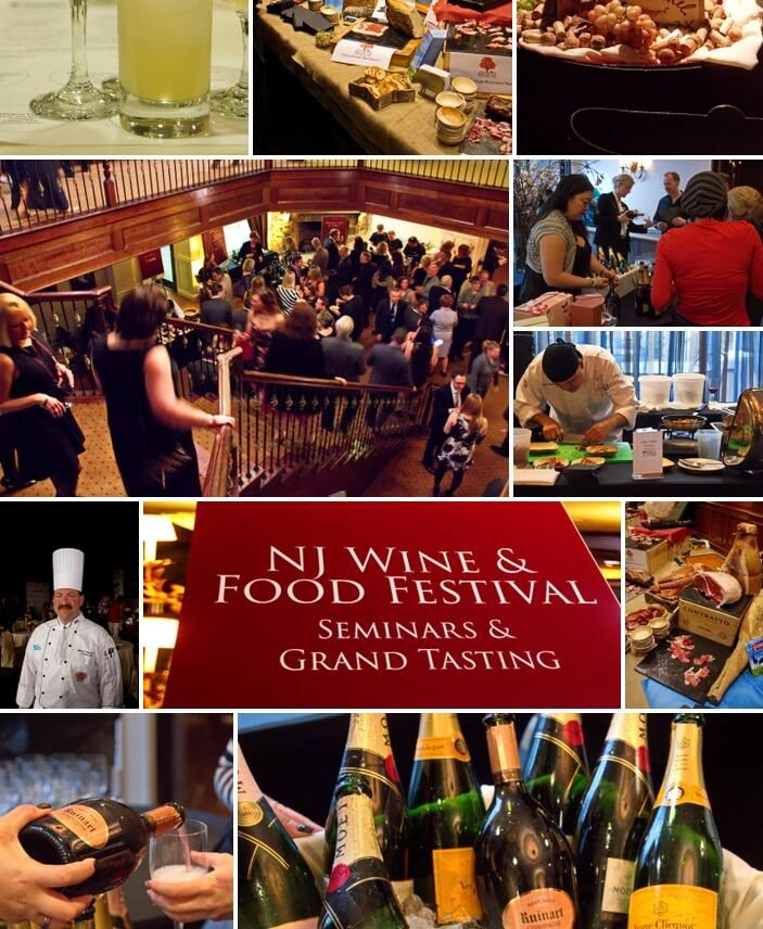 2014 NJ Wine & Food Festival Pics: http://bestofnj.com/2014-nj-wine-food-festival… © http://BestofNJ.com 2014 #NJWFF #Foodie #Oenophile pic.twitter.com/rTQDAvZHBF