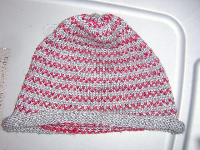 "fair isle"" hat | Craft Ideas | Pinterest"