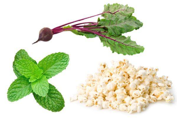 Top 10 des aliments pour dégonfler du ventre | Aliments