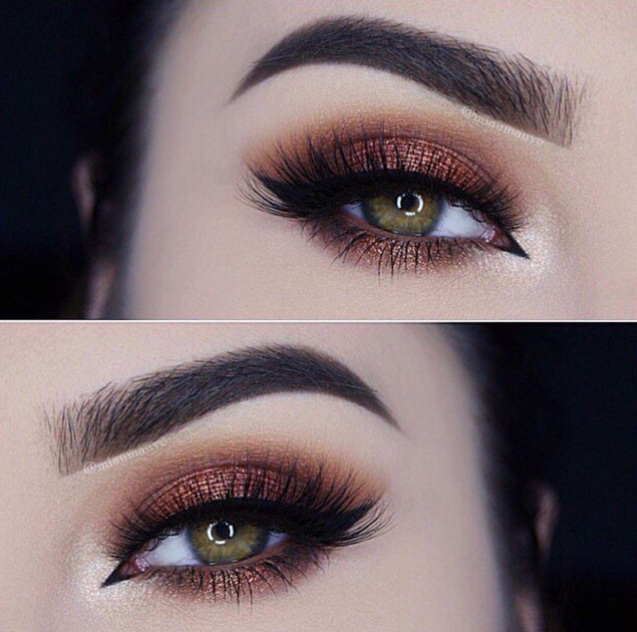 Lashes Eye makeup, Hair makeup, Beauty makeup