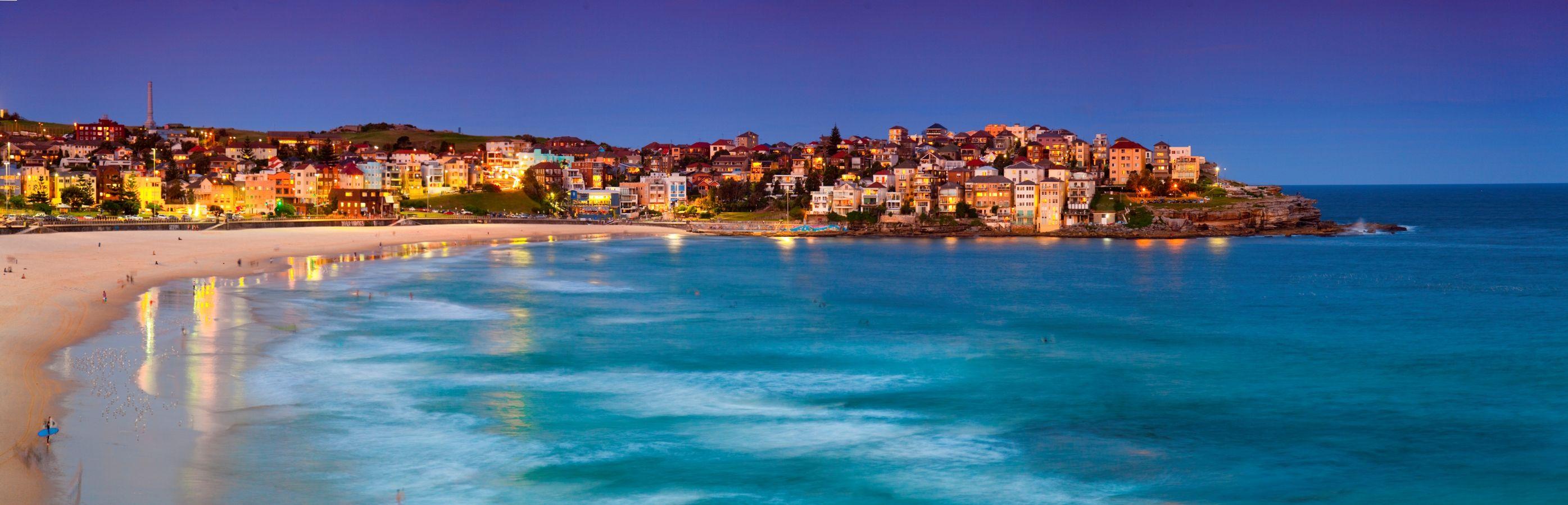 Bondi Beach Australia Places To See Pinterest Sydney