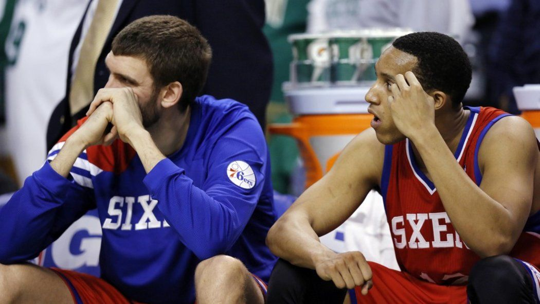 Philadelphia 76ers show how to trade your best players and win