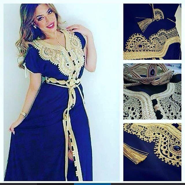 boutique caftan marocain france belgique maroc vente en ligne caftan 2016 styles de luxe. Black Bedroom Furniture Sets. Home Design Ideas