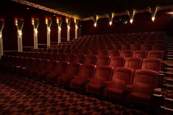 Pin by karen lamb on downstairs cinema look in gallery