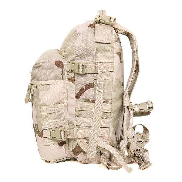 bfd9cba0076f USGI US Army 3 Day Assault Military Surplus Backpack Genuine Issue ...