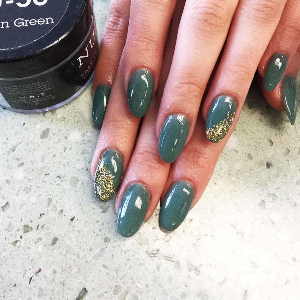 Pin On Dip Nails Color Swatches