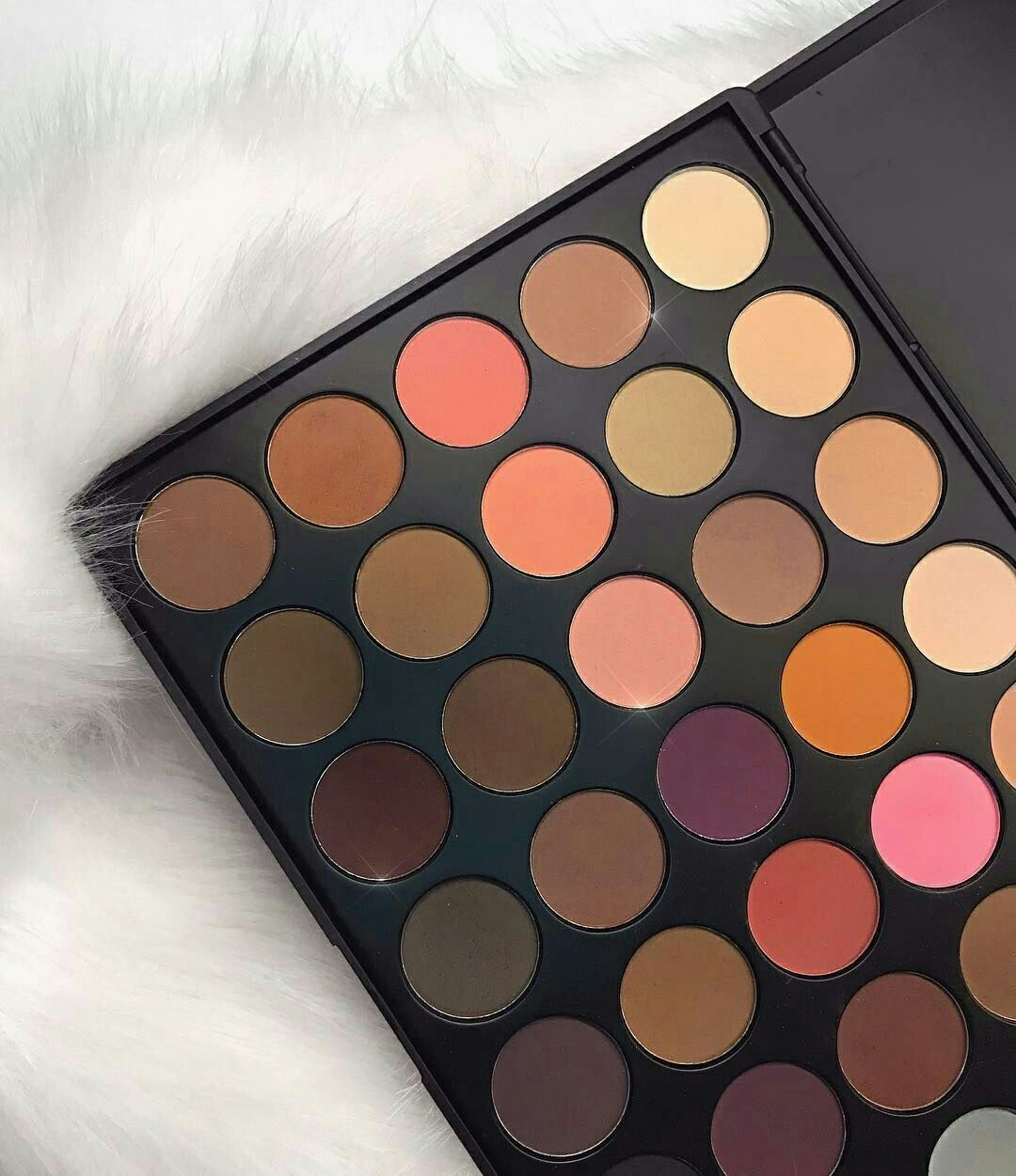 ριηтєяєѕт вσηνтα۵ Affordable eyeshadow palettes
