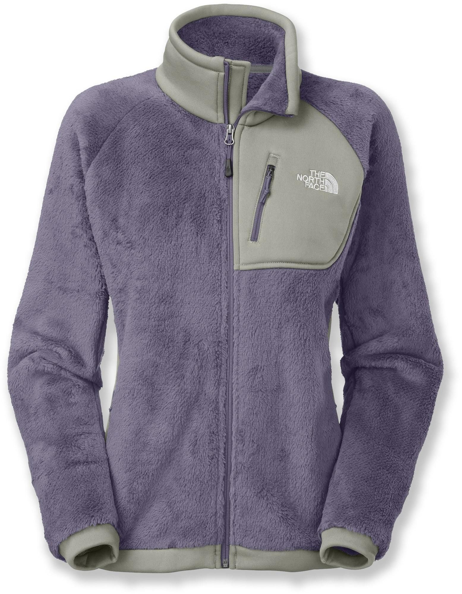 the north face grizzly jacket for women combines polartec. Black Bedroom Furniture Sets. Home Design Ideas
