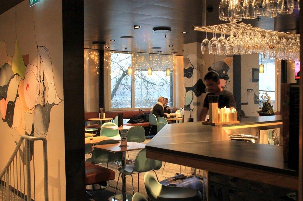 Eingecheckt Danhostel Copenhagen City Urlaub