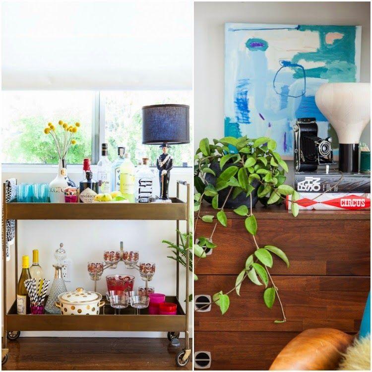 Con un toque verde | Decorar tu casa es facilisimo.com