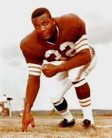 jim brown football player