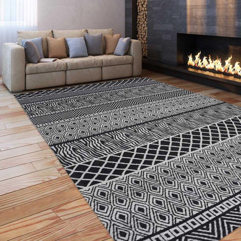 Tapis Home Decor Contemporary Rugs