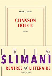 Message in the Bottle: Chanson Douce – Leïla Slimani