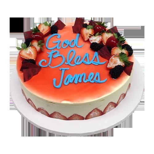 Incredible Custom Cake Store In Nyc Order Online Cake Custom Cakes Funny Birthday Cards Online Sheoxdamsfinfo
