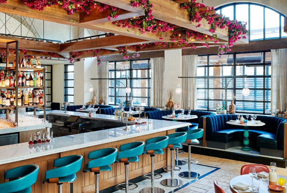 Best Restaurants In La For Design Love Happens Mag Best Restaurants In La Best Restaurants Los Angeles Restaurant