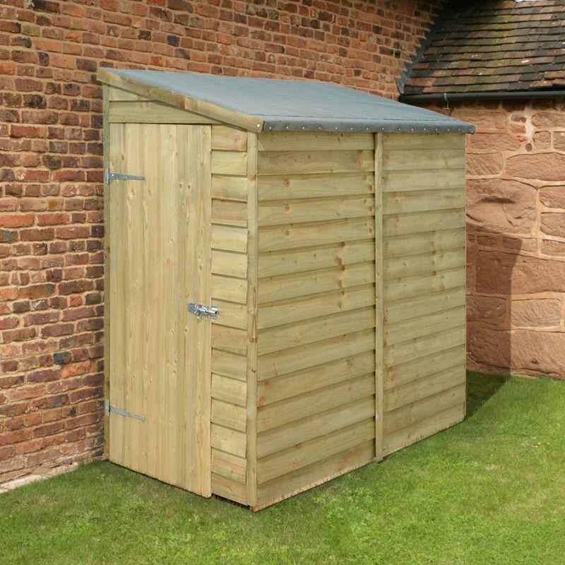 Wood Storage Shed Plans Garten Terrasse