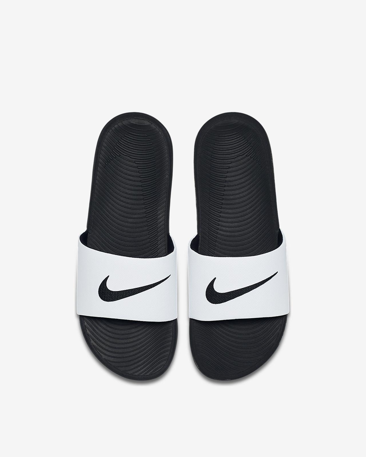 Inactividad número Jugar juegos de computadora  Nike Kawa Men's Slide. Nike.com | Men slides, Men, Nike