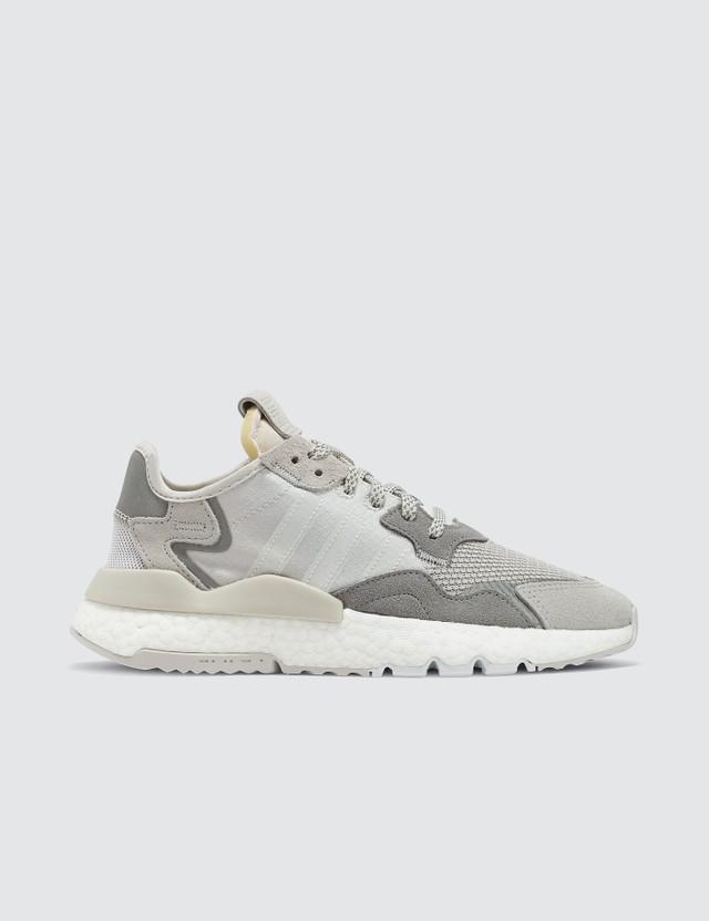 adidas Nite Jogger Sneaker | CASUAL WOMAN SUMMER 21 en 2019