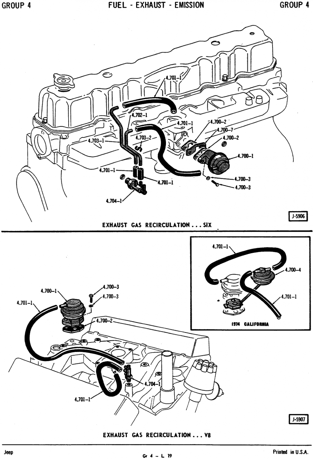 Jeep 8 8 Engine Diagram Quality In