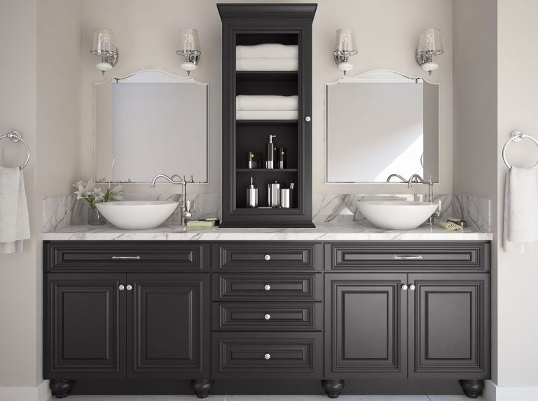 The Rta Offers A Huge Collection Of Pre Embled Bathroom Vanities To Suit Variety Styles And Finishes Made Cabinets Online