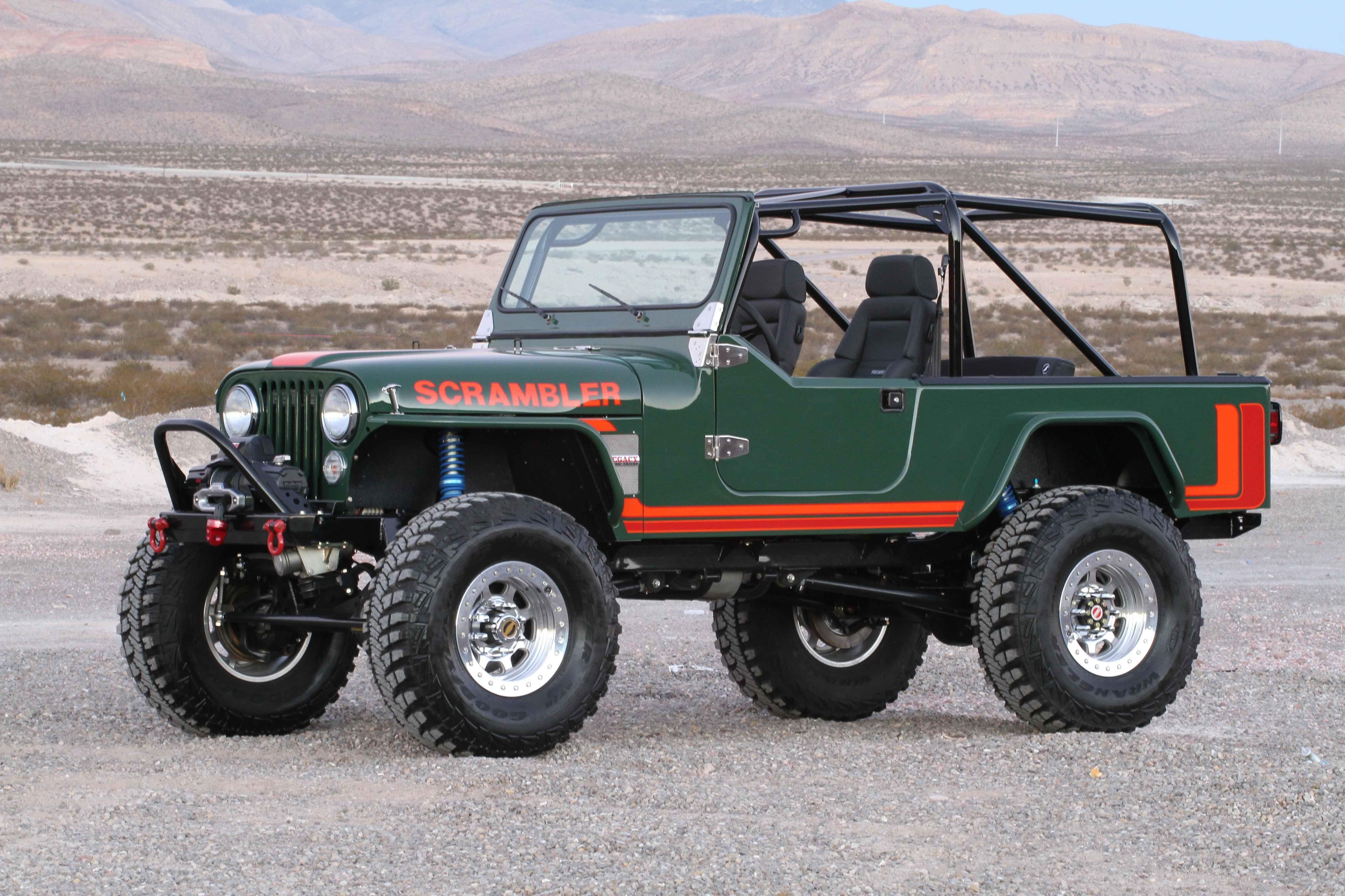 1983 jeep cj 8 scrambler jeep scrambler pinterest jeep cj scrambler and jeeps