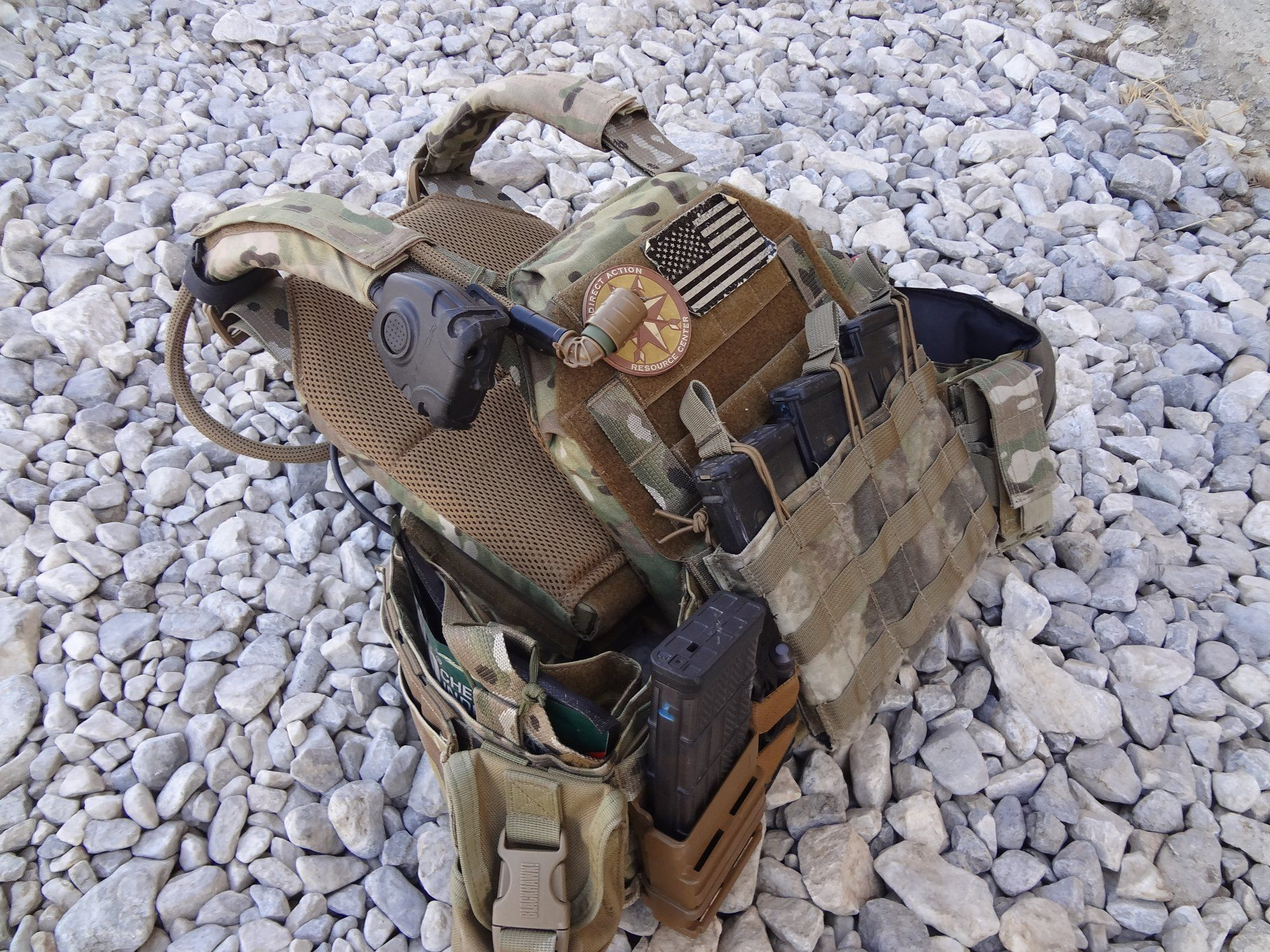 Top Tactical Gear Picks For Deployment A U S Military