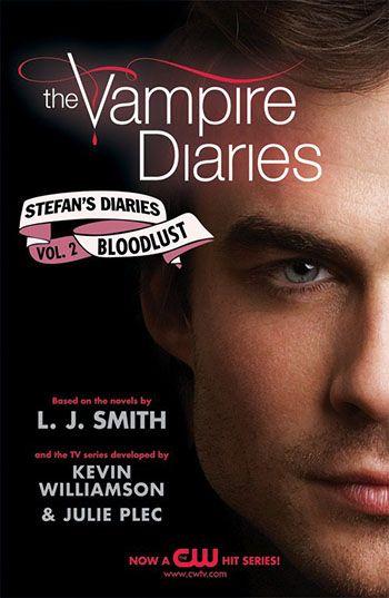 The Vampire Diaries Books Epub
