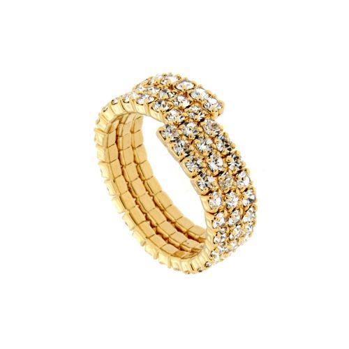 1AR by UNOAERRE LUXURY Ring | EXA31Y