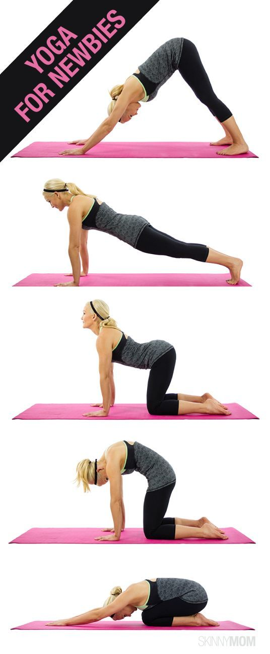 7 yoga poses for seniors