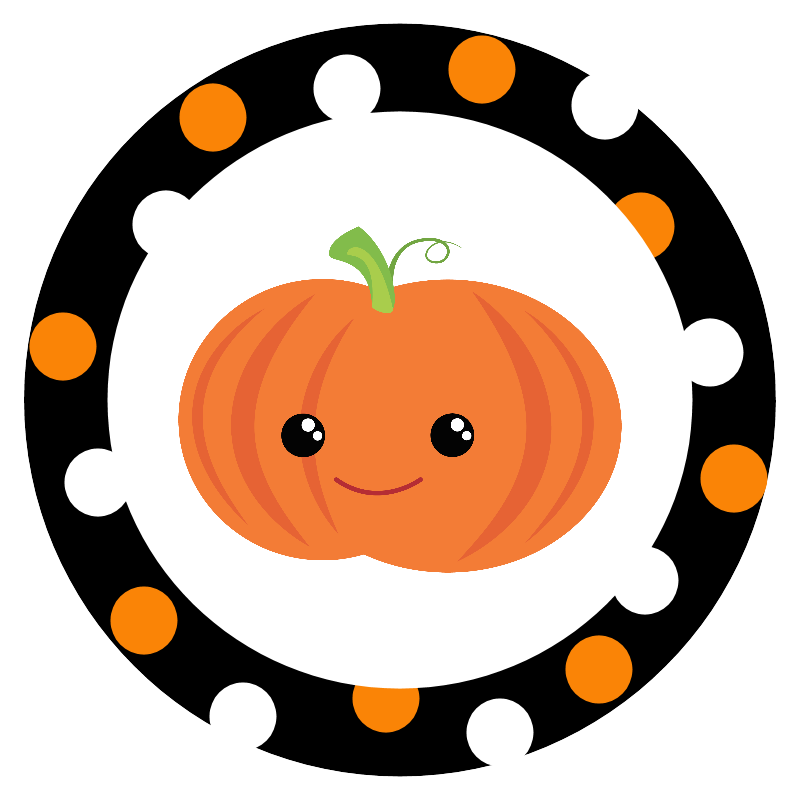 picture relating to Free Printable Halloween Clipart named Free of charge Printable Halloween Stickers CLIP Artwork - HALLOWEEN 1