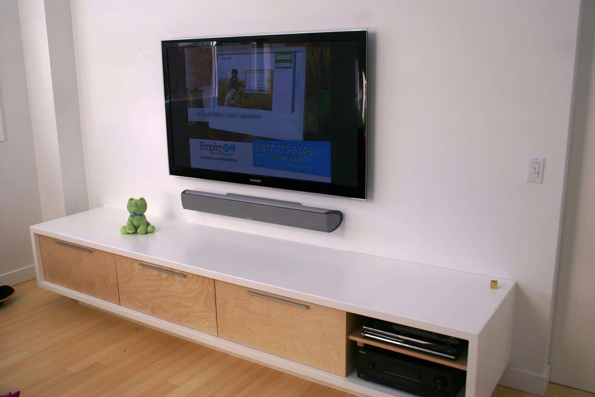 "TV Wall Mount Ideas for Living Room #""tvwallmountdecor ..."