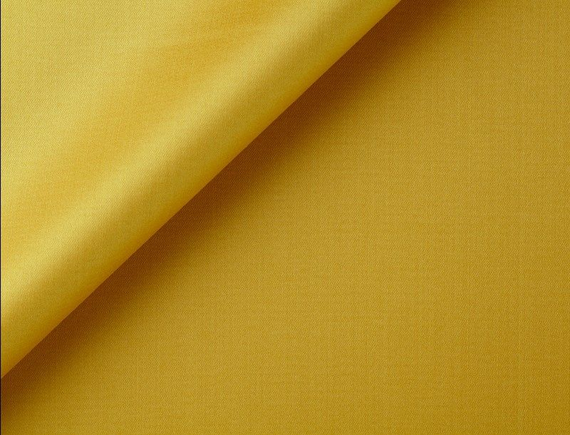 Duan - Jim Thompson Fabrics 100% cotton washable. Chamois color. comes in 26 colors. Curtains, upholstery