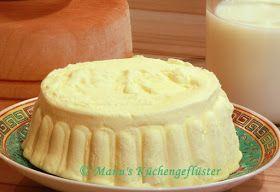 Manus Küchengeflüster: Butter herstellen