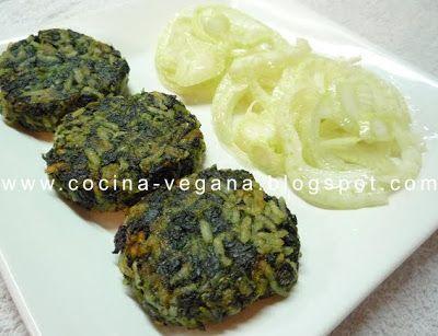 Cocina vegana torrejas de acelga platos vegan pinterest plato cocina vegana torrejas de acelga argentinareal foodsrecipepostsarrozpeopleeasy forumfinder Gallery