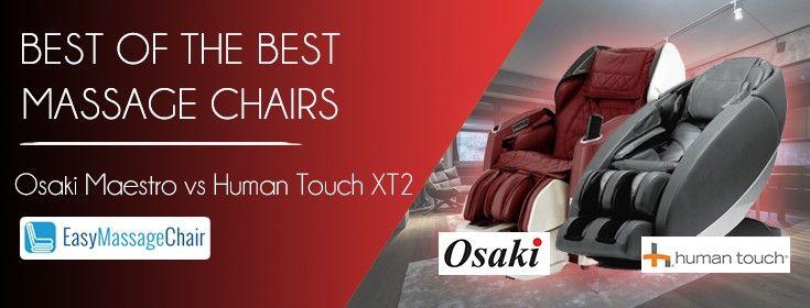 human touch super novo massage chair manual